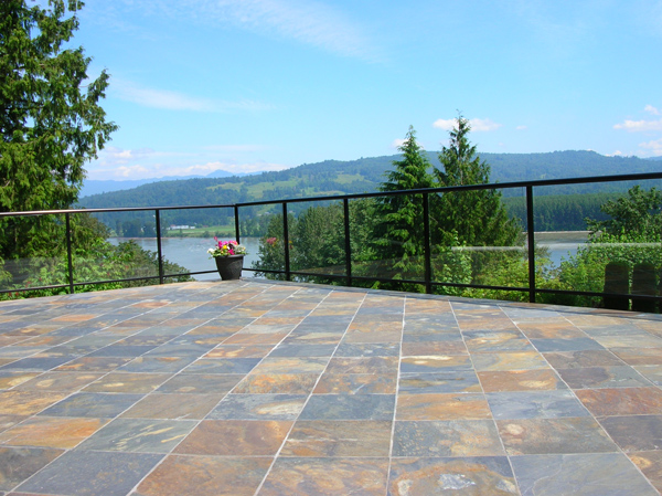 Glass Railings Installation In Abbotsford And The Fraser